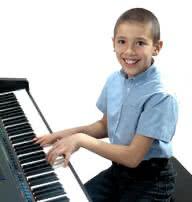 Piano Prep