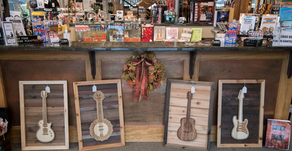 Unique Music Gifts