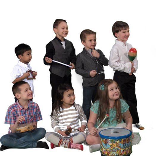 Introduction to Music for Children