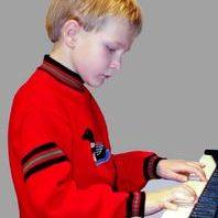Piano Lessons CDA